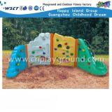 Combinazione rampicante per il piccolo campo da giuoco dei bambini (M11-10309)