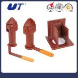 Rotierender Torsion-Verschluss-einzelner Behälter-Verschluss