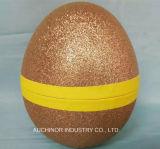 Rectángulo de regalo de empaquetado moldeado pulpa de la bandeja del huevo de la bandeja de la pulpa