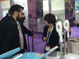 Os distribuidores quiseram a máquina portátil IPL da beleza da remoção do cabelo do IPL Shr para o salão de beleza