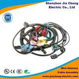 De Uitrusting van de Draad van het Type van Schroef van de klink met M12 de Kabel van de Schakelaar