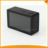 2.45inch câmera da ação da tela 4K 30fps com esportes impermeáveis DV de 30m WiFi