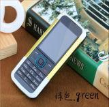 極めて薄い棒オリジナル5000のGSMの電話携帯電話