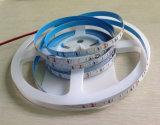 3014 Tira de LED SMD Luz Flexível 120LED/M DC 12V/24V Branco Quente impermeável IP67/fita branca