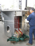 De middelgrote Oven van de Inductie van de Frequentie Smeltende