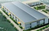 현대 디자인 장기 사용 강철 구조물 창고