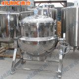 Cocina de alta presión de la calefacción de gas (caldera)