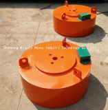 Rcdb - Separador eletromagnético seco / baixo consumo de energia, subida de baixa temperatura, baixa taxa de falha