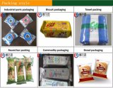 Gelo mexicano - máquina de empacotamento do descanso do alimento da barra é um Ce - máquina certificada