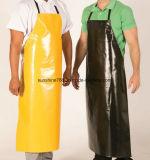 Sterke PVC-coating Vaatwasser Koken Butcher Keuken Bib Apron