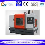 24 филировальной машины CNC кассеты инструмента вертикальных (Vmc650L)