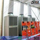 Охлаженный воздухом воздух Split пола условия воздуха стоящий регулируя блок для напольной функции