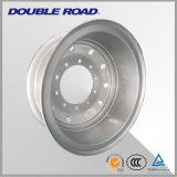 Margem de roda de aço da marca Doubleroad (9.00X22.5 11.75X22.5)