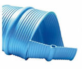 Wasser-Anschlag EVA-der Plastikwasser-Dichtungs-Streifen