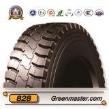 모든 강철 광선 경트럭 타이어 8.25r16