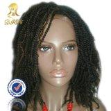 Women를 위한 PU Silk Top Wig Jewish Wigs Thin Skin Wigs