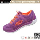 Nouveau style de Lady Runing Flyknit chaussures de sport avec prix d'usine HF487