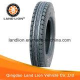 Rad-Motorrad-Reifen der Garantie-Qualitätsdrei und inneres Gefäß