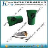 11/12 Grau Chisel Bits Drilling Hole Tools