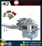 De automatische Plastic Verpakkende Machine van de Pallet voor Chocolade, Brood, Gift