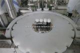 Botella de cristal del cuentagotas para la máquina que capsula de relleno del petróleo esencial