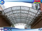 Canopy de fácil instalación con el fabricante profesional (SSW-C-005)
