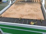 CNC que anuncia o router de madeira Nm-442h