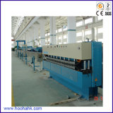 Fabrication chinoise de machine d'extrusion de câble