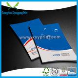 Cheap Brochure Brochure Vidéo de Promotion de la conception d'impression
