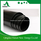 Construction de barrage / route solide / route / construction de routes utilisant une géomembrane HDPE