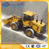 cargadora de ruedas Sdlg LG938L cargadora frontal con transmisión Yd13