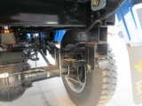 Ladung-chinesisches Waw motorisiertes Dieseldreirad 3-Wheel öffnen