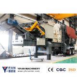 Alto desempenho e preço baixo do equipamento de trituração móveis