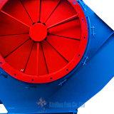 Высокотемпературный вентилятор котла