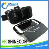 Dropshipping 2016 neueste kreative Vr Shinecon 3D videoglas-virtuelle Realität für Smartphones