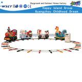 Campi da giuoco esterni dei capretti elettrici dei giocattoli (M11-06806)
