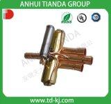 Válvula de inversão de 4 vias Dandy Fornecedor