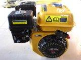 가솔린 엔진 5.5HP 6.5HP 9HP 13HP 15HP 휘발유 수평한 샤프트