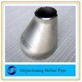 Riduttore eccentrico adatto saldato estremità Smls dell'acciaio inossidabile JIS-B-2311