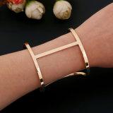 Armbanden van de Armband van het Metaal van Facotry de Open