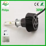 Scheinwerfer des Philips-30 W.P. 83 H3 Auto-LED