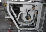 600-800 kg-/hpuder-Beschichtung-Trommel-Kühlvorrichtung-abkühlender Riemen