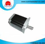 110HS2a150 21n. M42 1.8DEG NEMA 5a. Motor de pasos de CNC