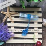 PS plegable personalizado Material para adultos el cepillo de dientes Cepillo de Dientes de viaje