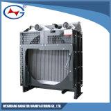 Sc8d280d2-16: De Radiator van het water voor de Dieselmotor van Shanghai