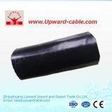 Câble électrique isolé par XLPE de la tension 35kv 50mm2