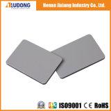 Панель цвета Metallochrome алюминиевая составная - Aludong