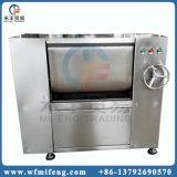 Hohe Kapazitäts-Fleisch-Mischer-Maschine für das Wurst-Aufbereiten