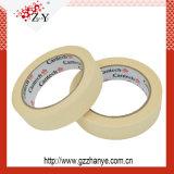 Cinta adhesiva del papel de Crepe del uso general