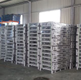 Ce magasin agréé Storage Heavy Duty Steel Pallet